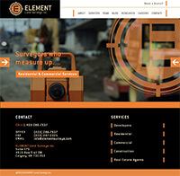 Element Land Surveys
