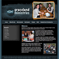 Graceland Ministries